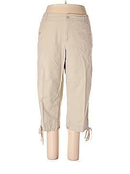 Coldwater Creek Cargo Pants Size 18W (Plus)