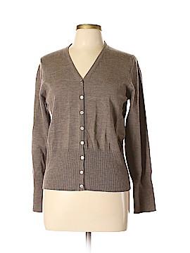 Charter Club Wool Cardigan Size L