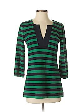 Anne Klein 3/4 Sleeve Blouse Size XS