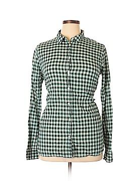 J. Crew Long Sleeve Button-Down Shirt Size 16 (Tall)