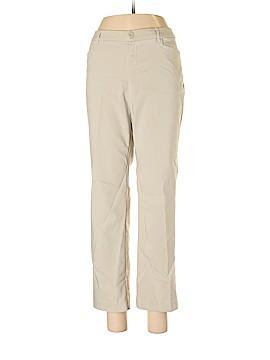 Christopher & Banks Dress Pants Size 12 (Petite)