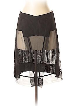 BCBGMAXAZRIA Runway Casual Skirt Size 4