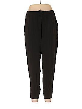 Roz & Ali Casual Pants Size 1X (Plus)