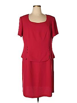 Coldwater Creek Casual Dress Size 18 W (Plus)