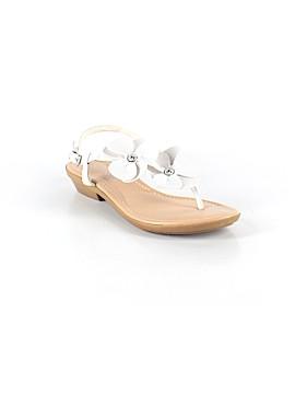 St. John's Bay Sandals Size 6 1/2