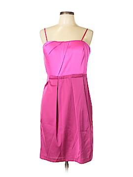 Aqua Cocktail Dress Size 12