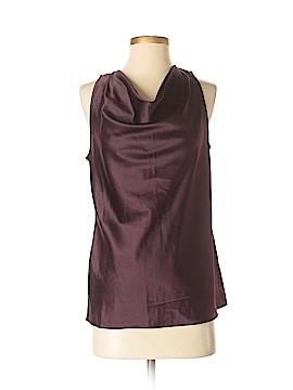Ann Taylor Factory Sleeveless Blouse Size 2
