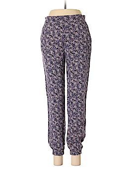 Black Poppy Casual Pants Size M