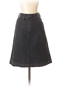 Mountain Hardwear Denim Skirt Size 4