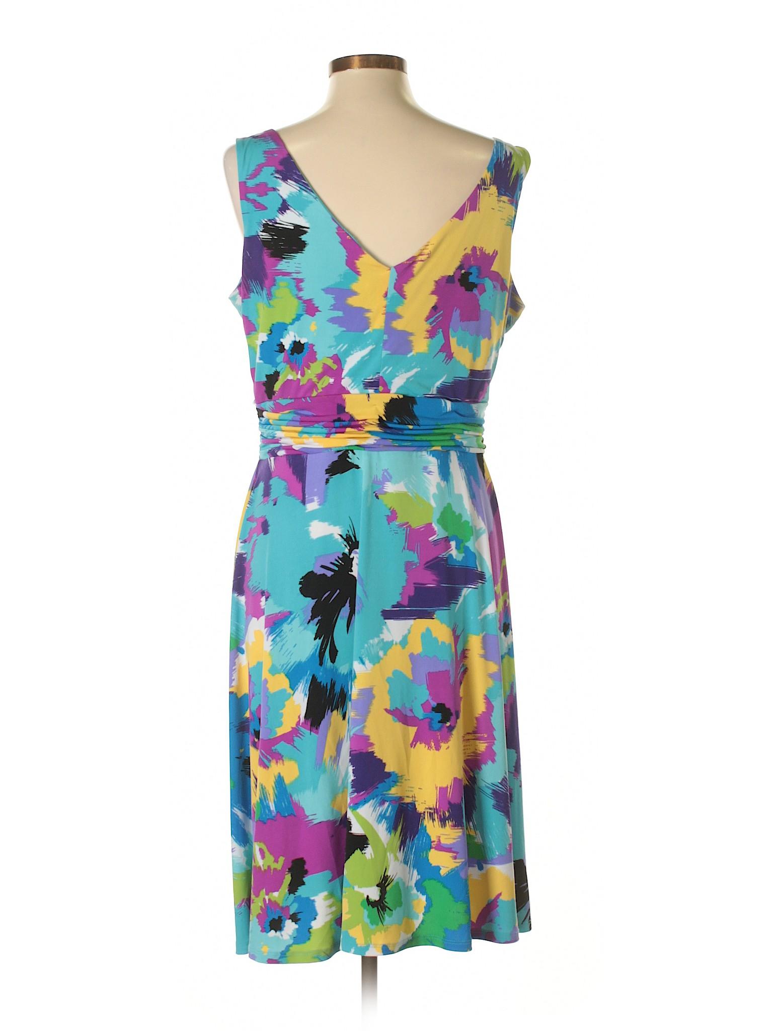Casual winter Dress Sandra Darren Boutique FnqpwARzR