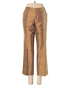 Banana Republic Silk Pants Size 2