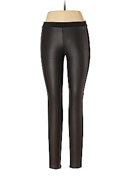 Express Faux Leather Pants Size M