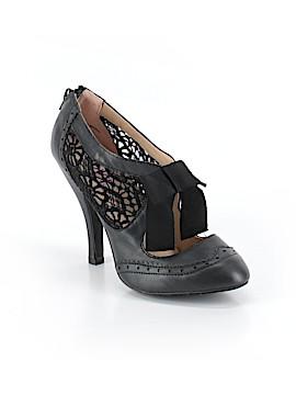Dolce by Mojo Moxy Heels Size 7 1/2