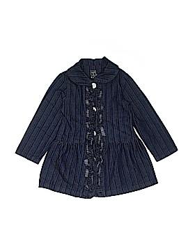 Mack & Co Denim Jacket Size 5