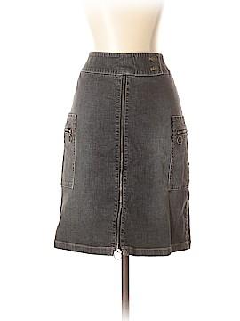 Classiques Entier Denim Skirt Size 4