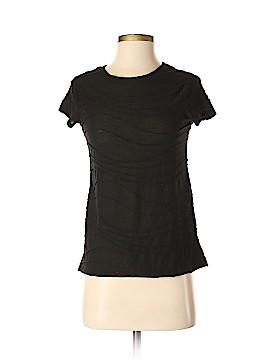 Simply Vera Vera Wang Short Sleeve Top Size XS