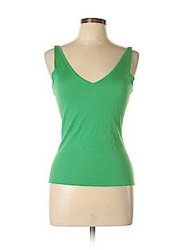 Ralph Lauren Sleeveless Silk Top Size M