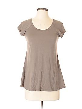 Velvet by Graham & Spencer Short Sleeve T-Shirt Size S