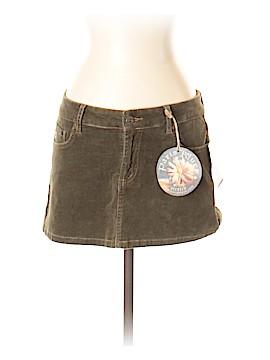 Paris Blues Denim Skirt Size 5