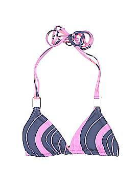 Tibi Swimsuit Top Size S