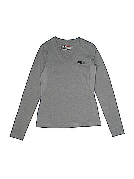 Fila Sport Active T-Shirt Size 7