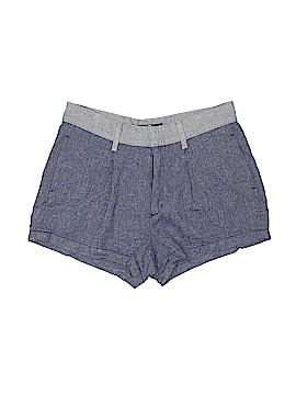 7 For All Mankind Khaki Shorts 29 Waist