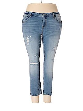 Vigoss Jeans Size 20 (Plus)