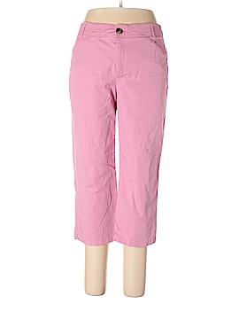 Intro Khakis Size 14