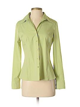 Como Long Sleeve Blouse Size S