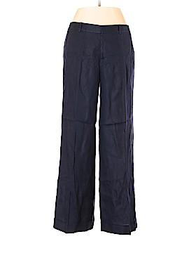 Lauren by Ralph Lauren Linen Pants Size 8 (Petite)