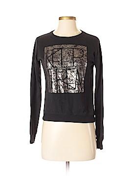 Mason + Mackenzie Sweatshirt Size XS