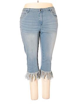 Denim Co Jeans Size 20 (Plus)