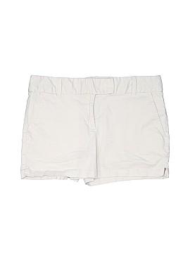 Ann Taylor LOFT Khaki Shorts Size 8