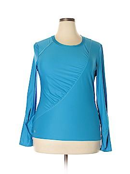 Athleta Active T-Shirt Size 2X (Plus)
