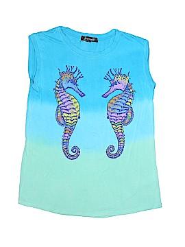 Signorelli Short Sleeve T-Shirt Size 10