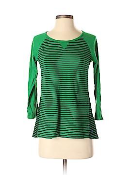 Tommy Hilfiger 3/4 Sleeve T-Shirt Size XS