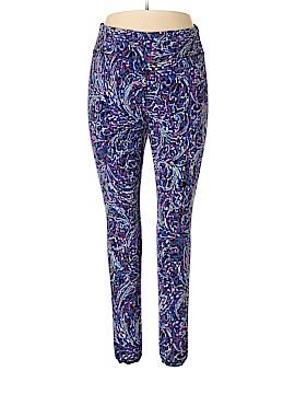 Danskin Now Active Pants Size 1X (Plus)