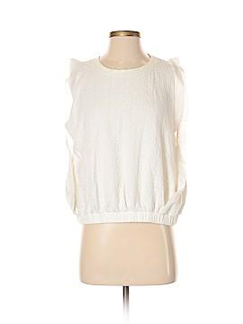 Trafaluc by Zara Sleeveless Top Size S
