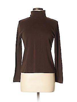 St. John's Bay Turtleneck Sweater Size M