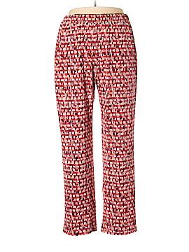Kim Rogers Casual Pants Size 1X (Plus)