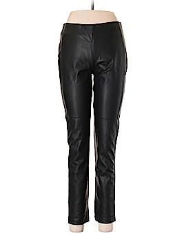 Venus Faux Leather Pants Size 6