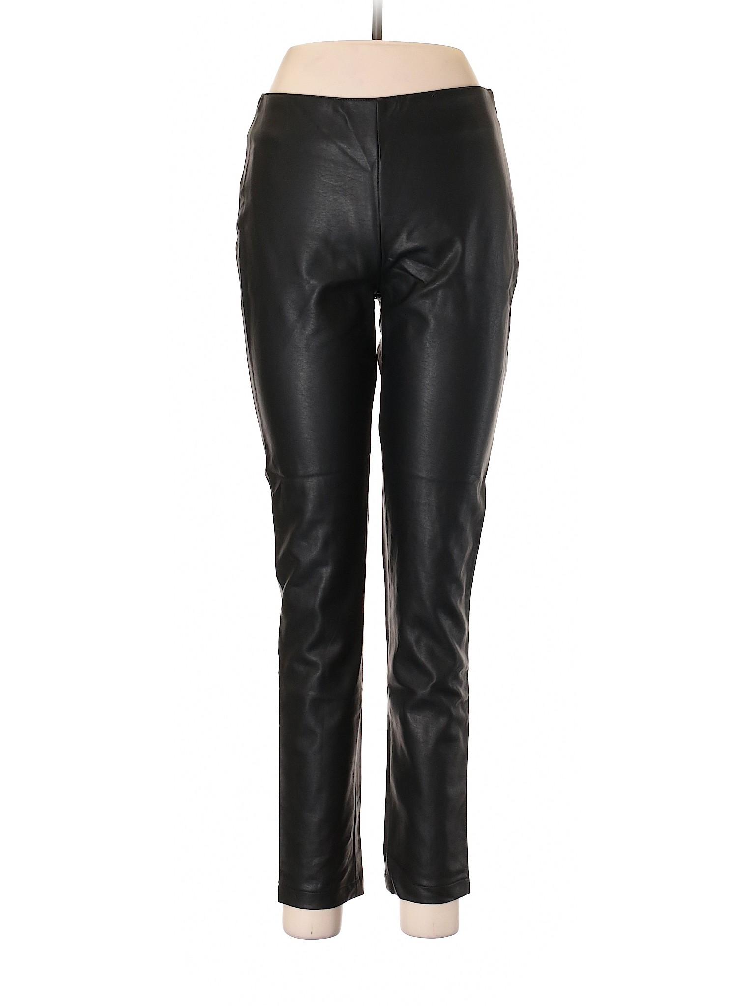 Leisure Faux Boutique Pants Leather Venus zEOndq