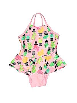 Cat & Jack One Piece Swimsuit Size 18 mo