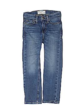 Abercrombie Jeans Size 5 - 6