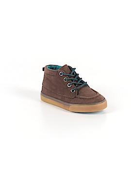 Gymboree Boots Size 7