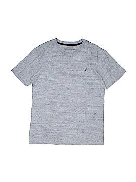 Nautica Short Sleeve T-Shirt Size L (Kids)