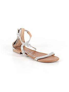 Brash Sandals Size 9 1/2