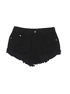 Forever 21 Denim Shorts Size XS