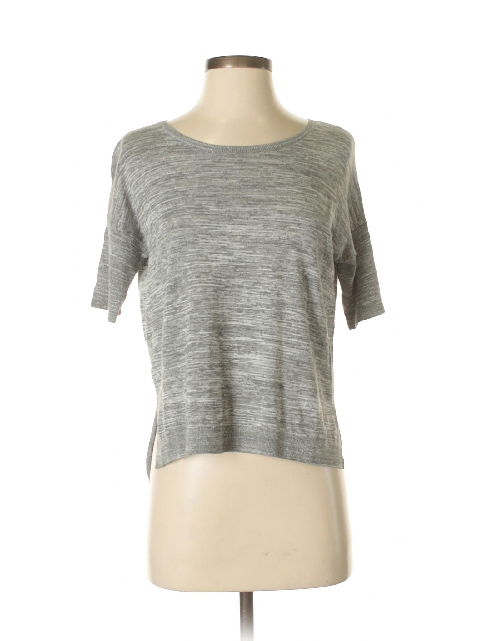 Boutique Ann Sweater LOFT Taylor Pullover r8wqdwI