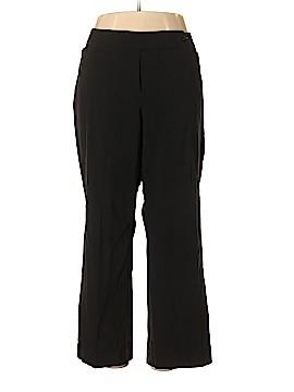 Lane Bryant Dress Pants Size 20 Petite (4) (Plus)